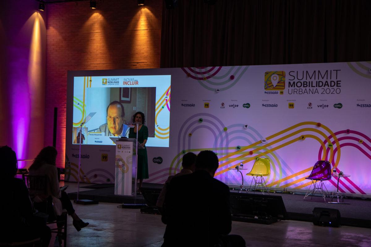 Estadão Summit Mobilidade Urbana 2020 teve como tema