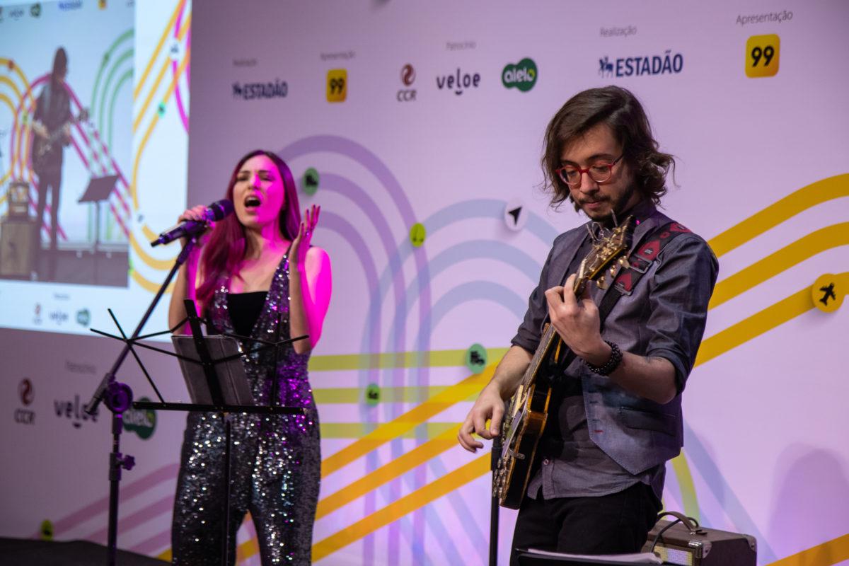 Estadão Summit Mobilidade Urbana 2020 foi encerrado com muita música
