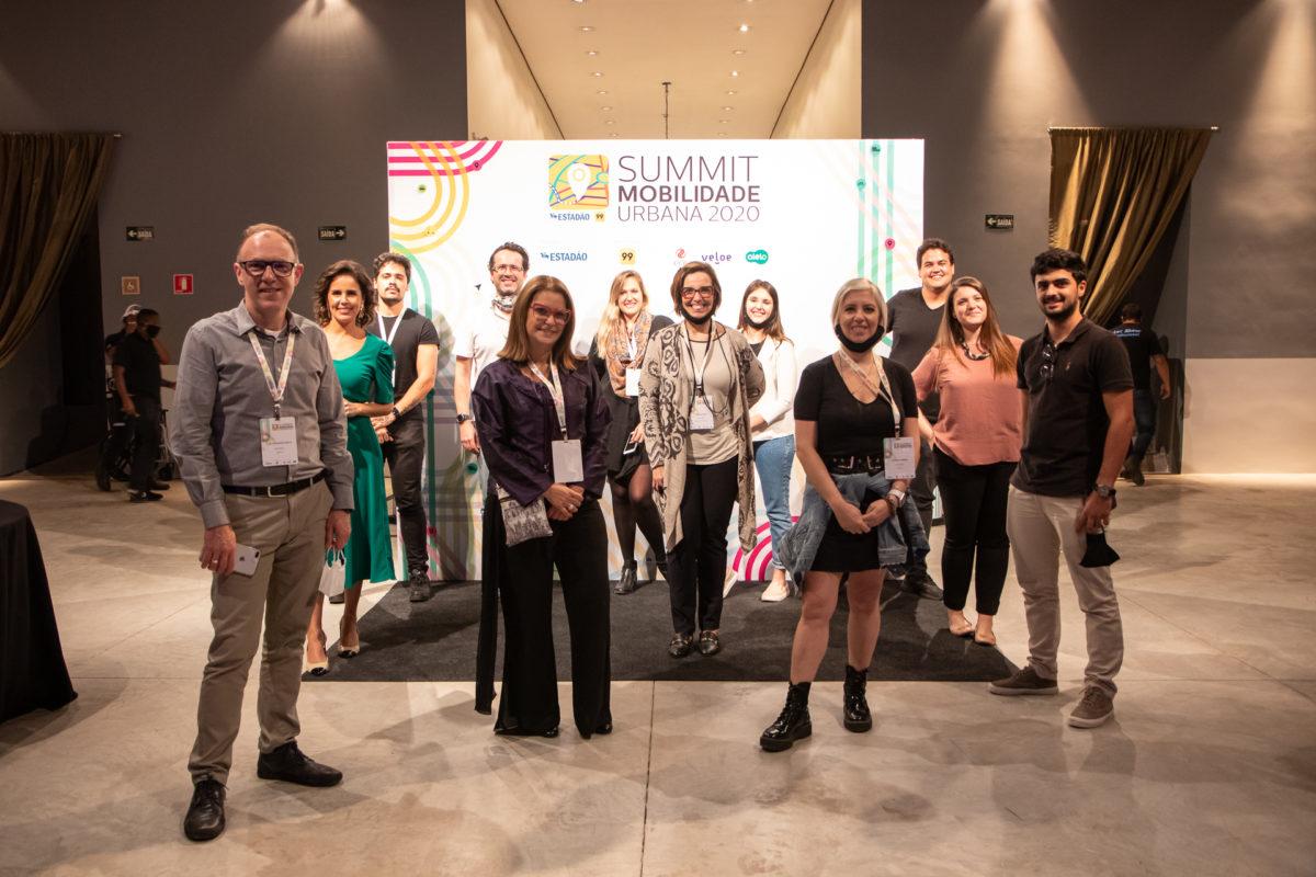 Estadão Summit Mobilidade Urbana, o maior evento de mobilidade urbana do Brasil