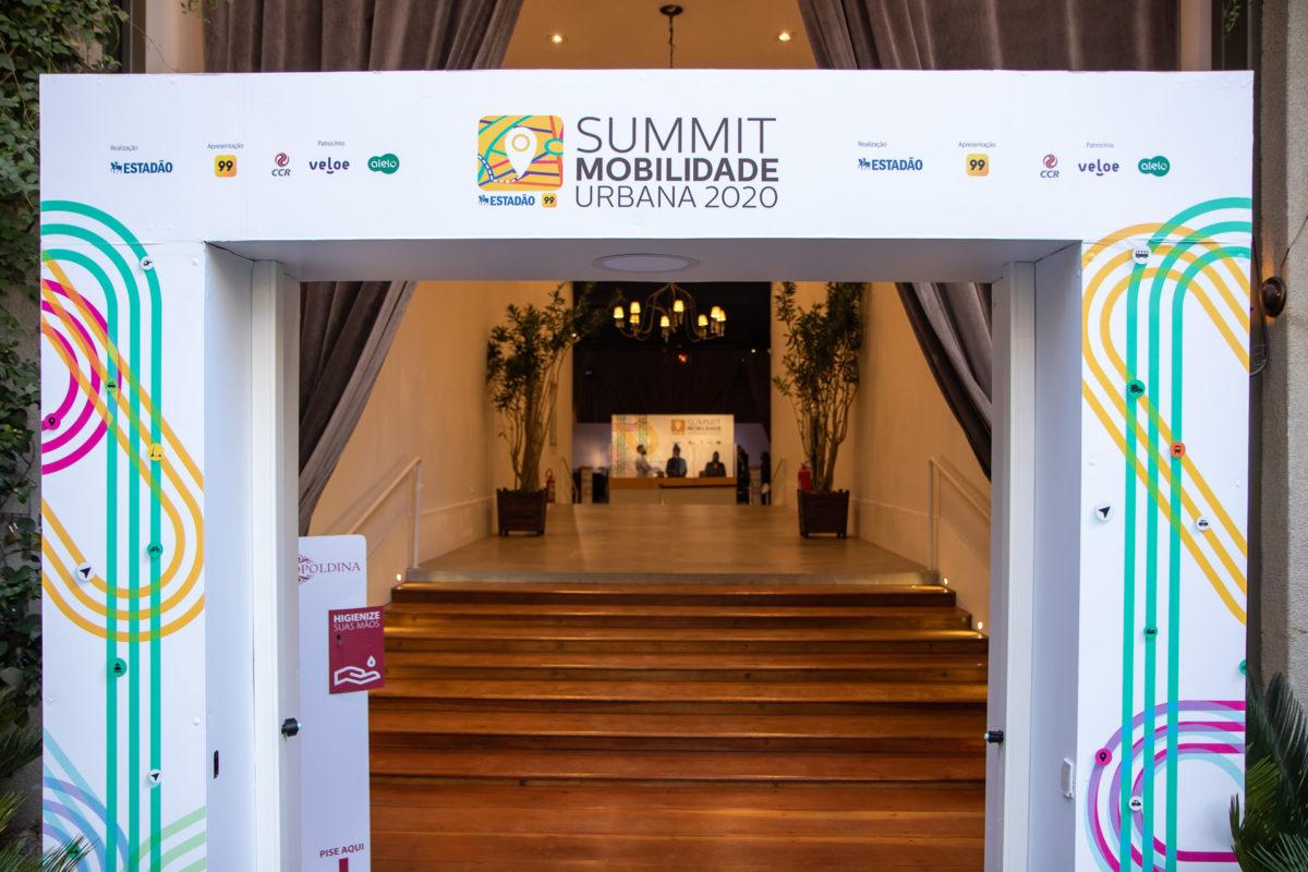 Estadão Summit Mobilidade Urbana 2020 aconteceu em formato híbrido