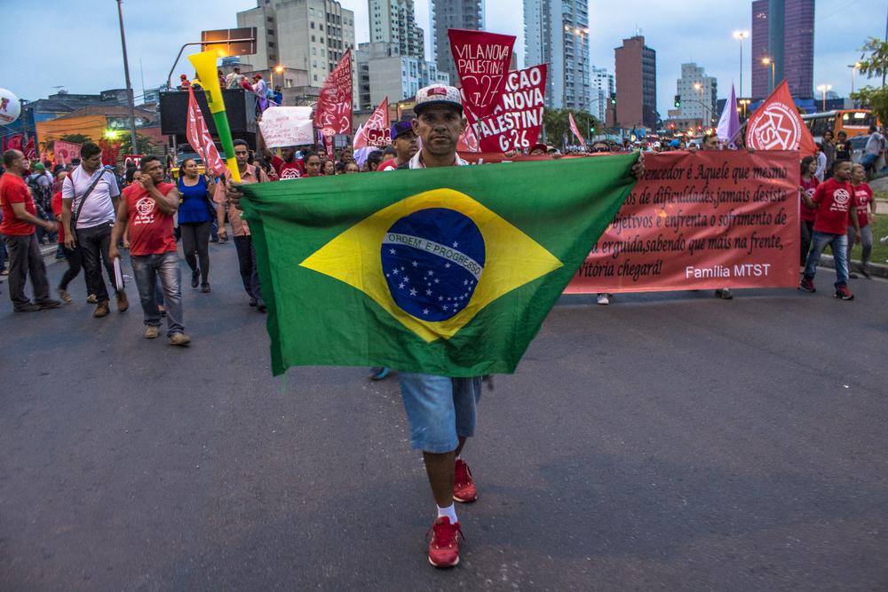 Movimentos sociais com moradia no centro da sua agenda estão entre os que mais crescem no Brasil. (Fonte: Shutterstock)