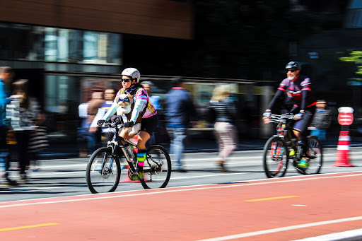 A Semana da Mobilidade é uma denominação alternativa da Semana Nacional do Trânsito. (Unsplash/Reprodução)